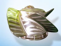 PROPELLER BOSS CAP FIN