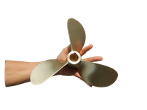 Fixed Pitch Propeller (Small size)